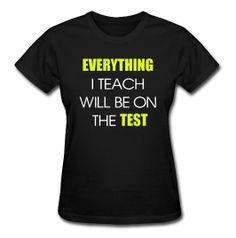 Super Ideas For Funny Test Answers Student Shirts Teacher Quotes, Teacher Humor, Math Teacher, School Teacher, Classroom Humor, Math Humor, Teaching Math, Teacher Stuff, Teaching Ideas