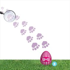 Your #Easter clue!