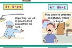 For all my scrub tech friends! Happy scrub week!