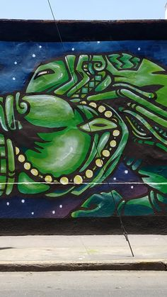 Street Art & Graffiti. Barranco District Lima, Peru - outside the Beco do Batman region in Sao Paulo, Barranco has the most concentration of street art I have seen in South America.  Original photography by R. Stowe