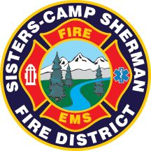 Sisters-Camp Fire District
