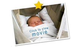 Baby hammock Baby Hammock, Bassinet, Furniture, Home Decor, Crib, Decoration Home, Room Decor, Home Furnishings, Baby Crib