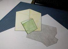 Two cubes 3D by EvgenyS.deviantart.com on @DeviantArt