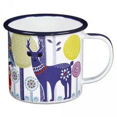 Mug Day Folklore - Deco Graphic