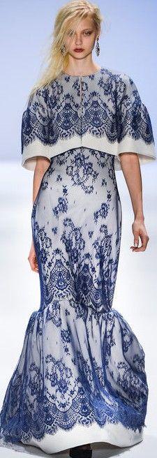 Tadashi Shoji Fall 2013 RTW♥✤   Keep the Glamour   BeStayBeautiful