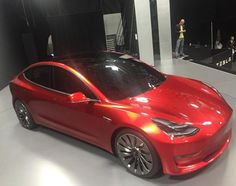 Tesla Model 3: the ultimate eye-candy gallery to hold you over until 'part 3 of the unveiling' | Electrek