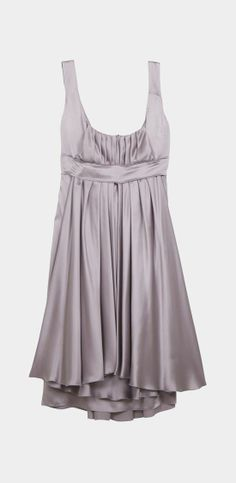 Prada Lavender Dress