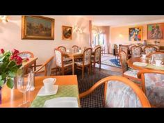 Appartement-Haus Schneevoigt - Hagenburg - Visit http://germanhotelstv.com/appartement-haus-schneevoigt This house offers cosy apartments of various sizes in Hagenburg a 30-minute drive from Hanover. All apartments feature balcony fully equipped kitchenette and complimentary breakfast buffet. -http://youtu.be/S3eWK4tvhb4
