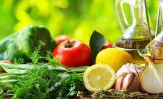 La dieta mediterránea reduce el riesgo de diabetes después del trasplante renal
