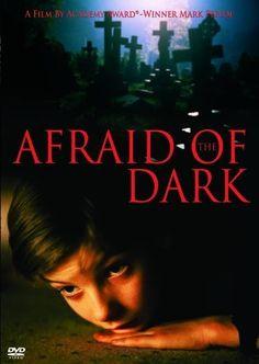 Afraid of the Dark 1991
