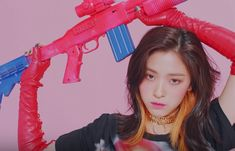 jyp new girl group (itzy) member shin ryujin Kpop Girl Groups, Korean Girl Groups, Kpop Girls, Rapper, Piercing, Programa Musical, Fandom, Girl Humor, Bias Wrecker