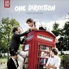 Take Me Home by One Direction (UK) (CD Nov-2012 Columbia (USA))