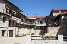 Ferienhaus Psakoudia: Steinhaus Aris in Psakoudia