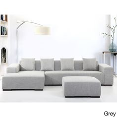 ber ideen zu graue sofas auf pinterest skandinavische m bel dunkelgraues sofa und. Black Bedroom Furniture Sets. Home Design Ideas