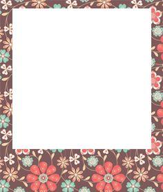 Molduras Polaroide Grátis para perfil Blog - Cantinho do blog Layouts e Templates para Blogger Marco Polaroid, Polaroid Frame Png, Polaroid Template, Foto Frame, Instagram Editing Apps, Framed Wallpaper, Borders And Frames, Note Paper, Planner Stickers