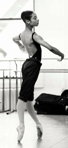 taylor fikes of atlanta ballet