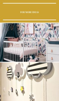 """Chambre de Bébé norsu interiors on Instagram: """"Epic nursery inspo courtesy of one of our absolute favourite stylists @oh.eight.oh.nine 😱👌🏼👌🏼👌🏼 #perfection"""""""