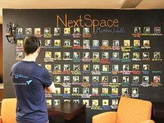 NextSpace Coworking Community Raises New Funding of $825K | Deskmag | Coworking