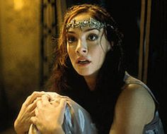 Daniela Amavia in the Children of Dune miniseries (2003)