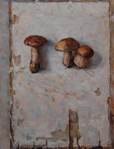 Funghi - Andrea J Smith