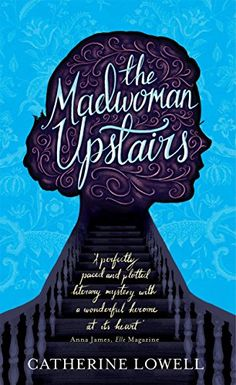 The Madwoman Upstairs: A light-hearted literary comedy by... https://www.amazon.co.uk/dp/B015CWAF1E/ref=cm_sw_r_pi_dp_cAaExbWVAV1G0