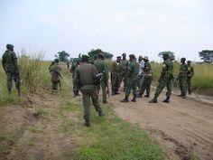 WWF Staff Receive Death Threats for Opposing Virunga Oil Exploitation