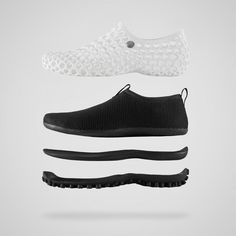Nike News - The Nike ZVEZDOCHKA: The Future Returns