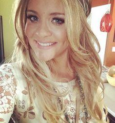 Imgs For > Lauren Alaina 2014 Brown Hair