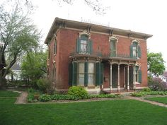 1885 Italianate - Auburn, NE - $99,000 - Old House Dreams