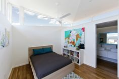 Gallery - Compact Modern Duo / The Raleigh Architecture Co. - 15