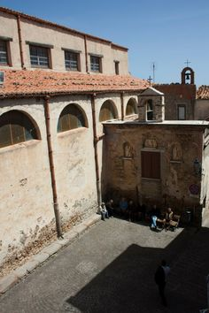 #liberiamolacultura #invasionidigitali #invadopollina con @neroneradesign e @FareProvinciaPo  — presso #Pollina #Sicilia
