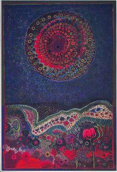 By Juan Romero Fernandez (1932-1996), Spain