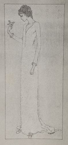 """""""A Christmas Snowbird"""" by Mary Pollock"""