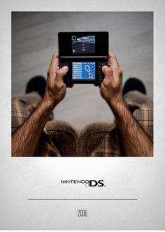 Photo Series Focuses On The Evolution Of Video Game Controllers Evolution Of Video Games, History Of Video Games, Magnavox Odyssey, N64, Best Pc Games, Mundo Dos Games, Gaming Posters, Photo Games, Classic Video Games