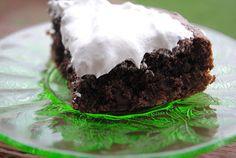 Pudding Cake - Shugary Sweets