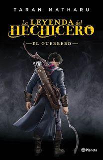 LOS CUENTOS DE MI PRINCESA: LA LEYENDA DEL HECHICERO. EL GUERRERO