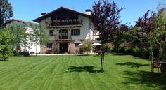 hotel rural con encanto iribarnia