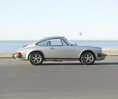 1975 PORSCHE 911S 2.7 SILVER ANNIVERSARY COUPE Chassis no. 9115200301 Engine no. 6450511