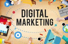 Are you looking for Digital Marketing Company to grow your business? We provides Digital marketing Services like inbound marketing, paid media, PPC, social media and creative marketing.