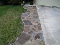 driveway width extension, johnlandscaping.com