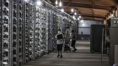 Bitcoin Mining Rigs, What Is Bitcoin Mining, Bitcoin Miner, Bitcoin Bot, Bitcoin Price, Mining Pool, Commercial Bank, Central Bank, Money Laundering