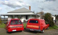 Aussie Muscle Cars, Australian Cars, Van Car, Custom Muscle Cars, Cool Vans, Custom Paint, Van Life, Exotic Cars, Cars And Motorcycles