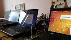 Škola Laptop, Electronics, Laptops
