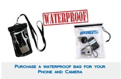Songkran, waterproof, bag, suggested by Island Info Samui http://islandinfokohsamui.com