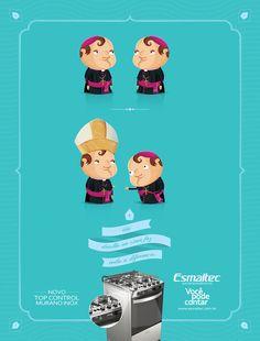 Esmaltec Appliances: Bishop