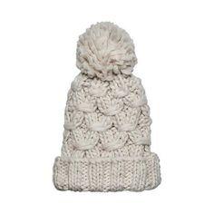 f649123365815 Marled Knit Beret Hat by San Diego Hat Company