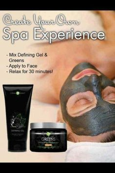 Want to try it???  contact me today!!  brecht@netins.net  or www.brecht.myitworks.com