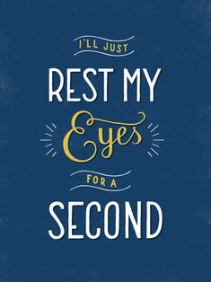 Daily Dishonesty: I'll just rest my eyes for a second. I swear I'm not sleeping. It's just a rare lengthy blinking disorder. Southern Phrases, Southern Humor, Southern Ladies, Southern Pride, Southern Charm, Southern Belle, Southern Quotes, Southern Comfort, Simply Southern