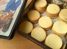 Pasta frolla (ricetta base per biscotti da decorare)