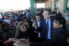 """CRÓNICA FERROVIARIA: Randazzo: """"Para que vuelva el tren en 90 días de P..."""